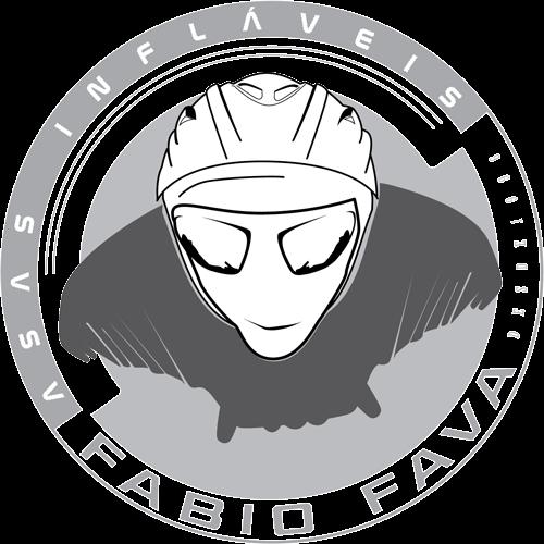 Logo Fabio Fava | Asas Infláveis