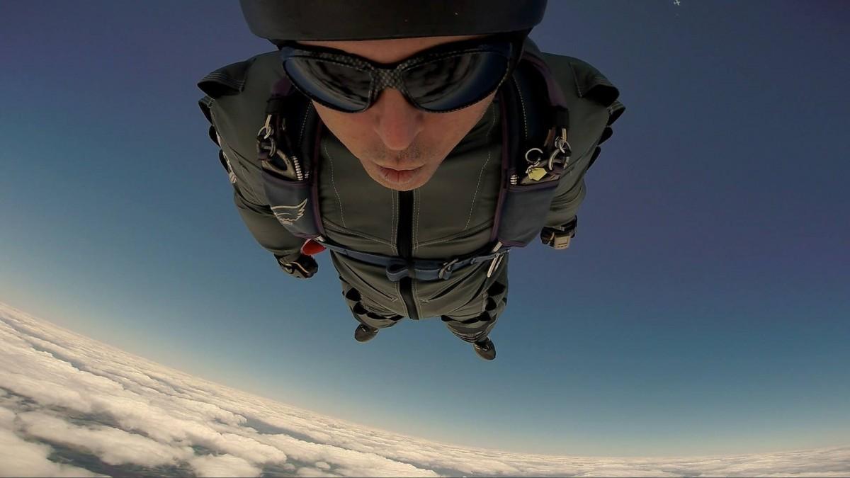 Tracking Suit em Céu de Brigadeiro