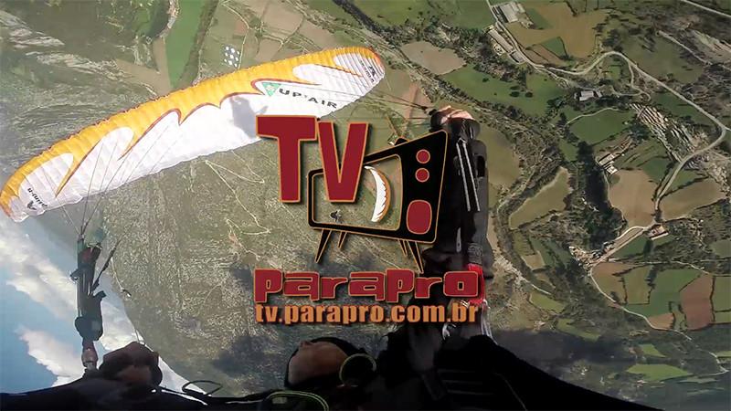 Imagem de capa de vídeo da TV Para Pro