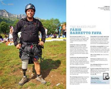 Página XC Magazine